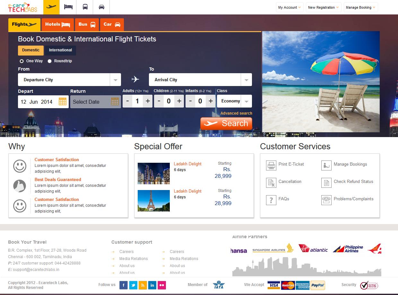 portal-home-page-screenshot